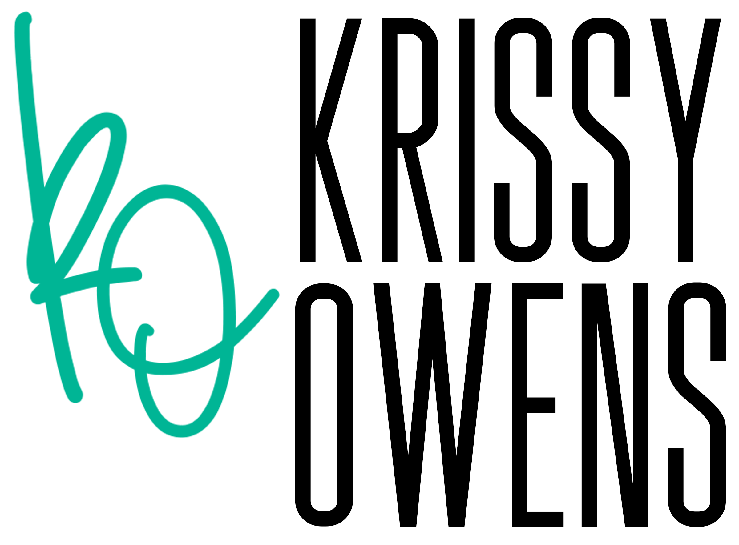 Krissy Owens | Laugh. Learn. Inspire.